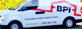 BPI North Coast building and pest inspections